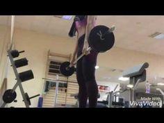 3 Esercizi da fare in palestra  Bodyrock workout - YouTube