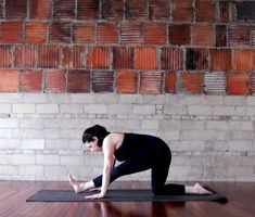 Yoga Sequence to Ease Pregnancy Back Pain