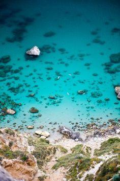 Sella del Diavolo Cagliari #Sardinia #Sardegna