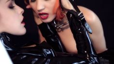 #Latexfetish #video #erotic #sensual #domination #submissive Human Doll, Dominatrix, Submissive, Mistress, Pixie, Erotic, Leather Pants, Nude, Culture