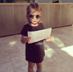 Happy Birthday Penelope Disick! See Her 13 Cutest Moments