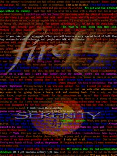 Firefly Serenity Quotes by KakashiSensei24.deviantart.com