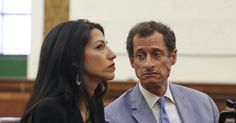 Anthony Weiner could be behind bars on Monday  http://www.nydailynews.com/news/politics/anthony-weiner-behind-bars-monday-article-1.3516534