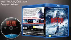 W50 produções mp3: Meru (Blu-Ray) -  Lançamento  2016