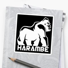 Harambe White