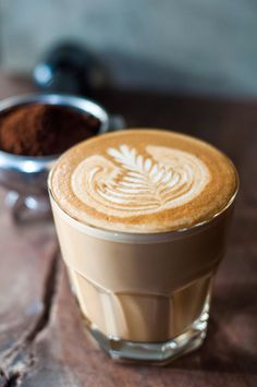 5 Things to Know About Latte Art (Yes, There's Latte Art in 3D!) — Smart Coffee…