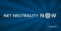 I just took action to urge the Federal Communications Commission to stand up for real Net Neutrality by immediately putting a stop to zero-rating. I think you should too.