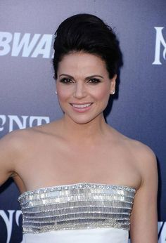 Awesome Lana at the Maleficent premiere Los Angeles Ca 5-28-13