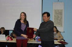 Karen Joy Fletcher. Adventures in Qigong and the Mystic Arts in China.
