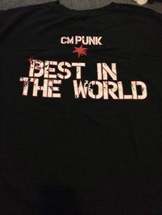 15 Best CM Punk images  81bbb586b02