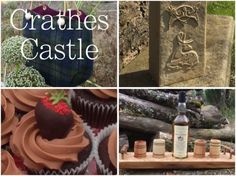 Exclusively Highlands is holding its largest ever Christmas Fair in the stunning Crathes Castle and the adjacent Horse Mill & Stables. Over 60 makers will be exhibiting arts, crafts and food and once more it will be held over three days- Friday 11, Saturday 12 and Sunday 13 November. From sculptures, carved stone, glass, jewellery, knitwear, harris tweed and preserves, to skincare products, pottery, hand-reared meats, patisseries, marshmallows, chocolates, cakes and a host of other wares…
