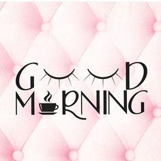 Morning everyone 🥰 Lash Quotes, Makeup Quotes, Beauty Quotes, Body Shop At Home, The Body Shop, Eyelash Grower, Cremas Mary Kay, Eyelash Studio, Eyelash Logo