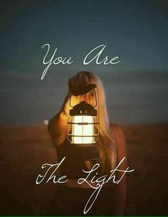 You are the light Lighthouse Quotes, Reiki Quotes, Light Quotes, A Course In Miracles, Shine Your Light, Sunset Photos, Stand Tall, Life Purpose, Frases