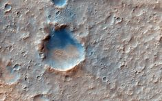 Candidate Landing Site in Gusev Crater for Mars 2020 Rover