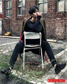 Lee Seung Gi Lands the Cover of Cosmopolitan Magazine Lee Seung Gi, Asian Actors, Korean Actors, Pull Bleu, Korean Entertainment, Lee Sung, Kdrama Actors, Korean Celebrities, Celebs