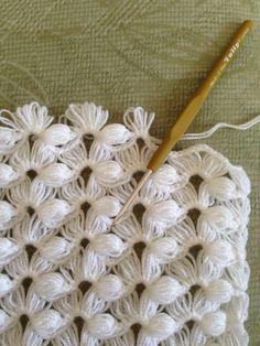 My DIY crochet pattern