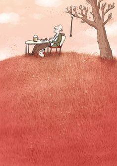 Ina Hattenhauer - view illustrators published books
