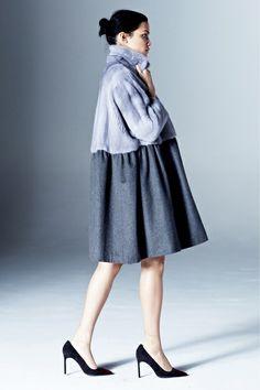 Co Fall 2013 #RTW #Ykone #style #PFW #fashion #Paris