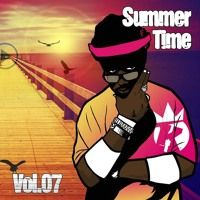 MIXTAPE - SUMMERTIME | BAILE DJ SET | VOL. 07 por KINGUINNESS na SoundCloud