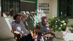 Grabado en El Ganso, el dia 19 de Agosto 2015 Realização: Tiago Pereira Som: Cláudia Faro Produção: José Luis Gutierrez Garcia, David Álvarez Cárcamo