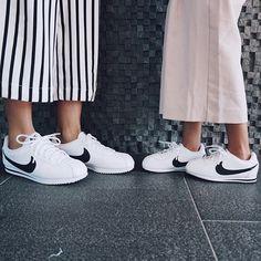 Mom and mini kicks and culottes