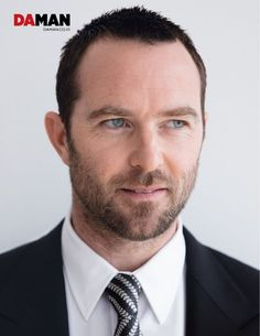 SULLIVAN STAPLETON of Blindspot NBC in Outfit by Tom Ford