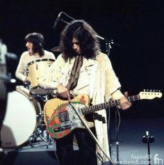 John Bonham - Jimmy Page