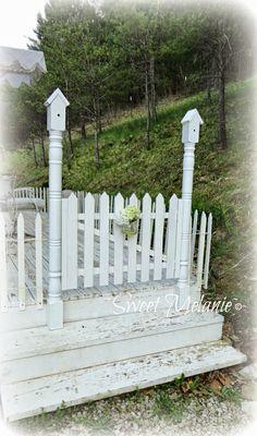 34 Best Picket Fence Ideas Images Fence Garden Gates