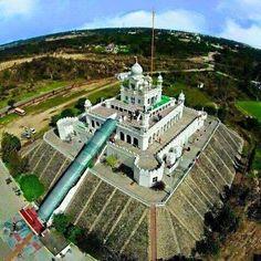 Vichora Sahib (Ropar) where Guru Gobind Singh's family was parted ways