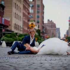 Wedding NYC