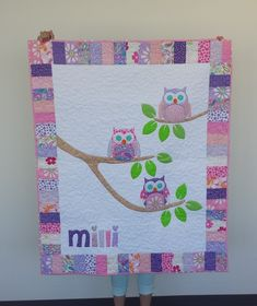 May 1 - Today's Featured Quilts - 24 Blocks