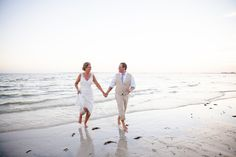 An Intimate Wedding at Pink Shell Beach Resort and Marina in Fort Myers Beach, Florida