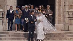 Jeanne Moreau in Truffaut's The Bride Wore Black (1968) #jeannemoreau #truffaut #thebrideworeblack #whiteonwhite #weddinginspo