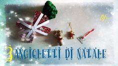 [#NATALE] 3 ANGIOLETTI di NATALE con TAPPI di SUGHERO, con la PASTA CRUDA E CON LE graffette  Decorazioni natalizie per l'albero di Natale, oggi vediamo ben 3 modi per fare dei bellissimi angioletti: con i tappi di sughero, con la pasta e con le graffette :)  #natale #christmas #navidad #tutorial #angioletti