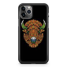 Winged Buffalo  iPhone 11 / 11 Pro / 11 Pro Max Case