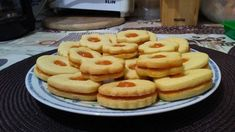 már összerakáskor ropogósan is fogyott Hungarian Desserts, Apple Pie, Pancakes, Breakfast, Food, Morning Coffee, Essen, Pancake, Meals