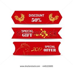 Chinese new year. Chinese banner for sale
