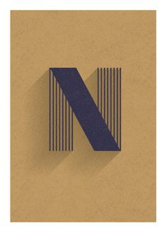 alphabet mix - each letter as a postcard By wir sind schooner.  on Behance