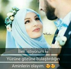 ❤ DEMET❤ Muslim Images, Allah Islam, Muslim Couples, Meaningful Words, Islamic Quotes, Love Quotes, Humor, Rage, Pictures