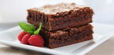 Was gäbe ich jetzt für ein Stück Kuchen ... Wer sich kohlenhydratarm ernährt, verzichtet oft auf Gebäck und Süßigkeiten - und leidet...