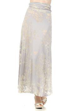 Savannah Skirt on Emma Stine Limited