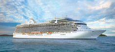 Oceania Cruises, Riviera