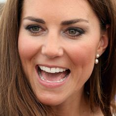 Breaking: Kate Middleton Shopped Without Makeup On