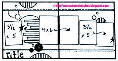 Sketch: NAS Sketch #345
