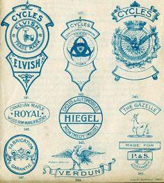 Cycles branding