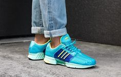 quality design 6d758 34f5d adidas ClimaCool 1 Blue  Style Cpde BA7157  FastSoleUK Kicks Sneakers