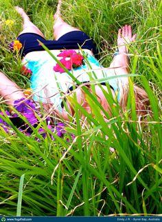 """#Yoga Poses Around the World: """"Savasana ♥"""""""
