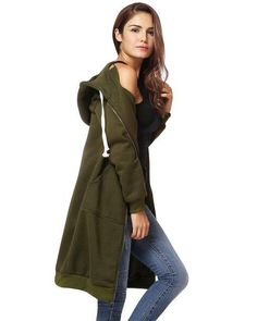 dcbce4f7021 Women Hoodies Pullover 2018 Autumn Long Sleeve Coat Winter Loose Sweatshirt  Female Casual Pocket Zipper Jacket Plus Size 5XL 3XL