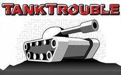 Tank Trouble DeathMatch