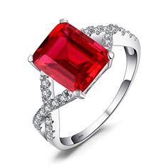 Sarotta Jewelry vente Lady Cross Cut Rose Saphir Ton Argent Pendentif Pour Robe